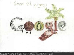 Kiwi-Doodle