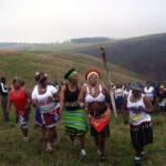 Wedding in Afrika 4