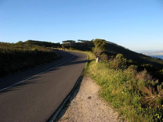 Signal Hill Drive