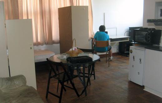 Zimmer von Carl und Wolfi