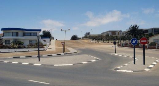 Sandstraße