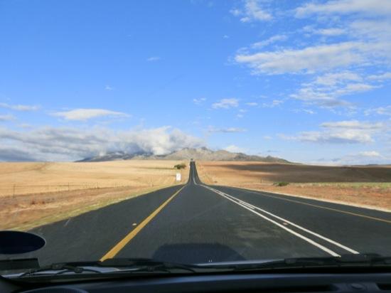 Lange Straße, Stellenbosch