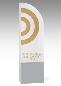 Deutscher Radiopreis 2010