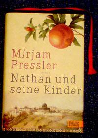 Buchcover: Nathan und seine Kinder
