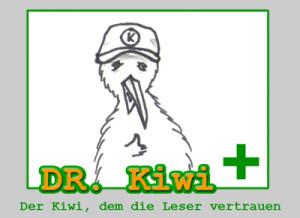 Dr. Kiwi