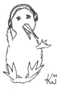 Musik-Kiwi