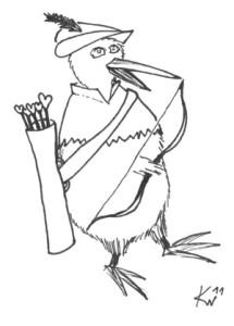 Kiwi Hood