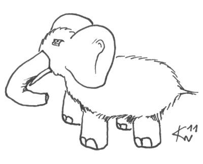 Kiwifant
