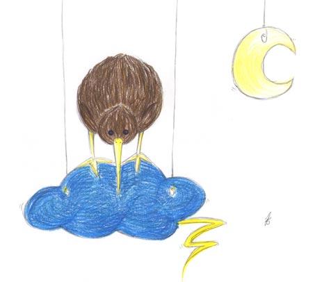 Gute-Nacht-Kiwi 3 (by Jacky)