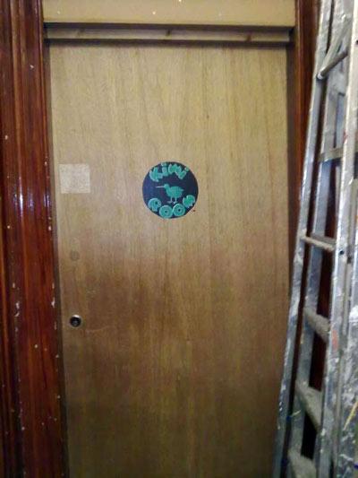 Kiwi-Room