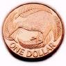 1 Kiwi-Dollar