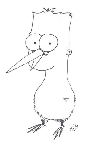 Kiwi Simpson