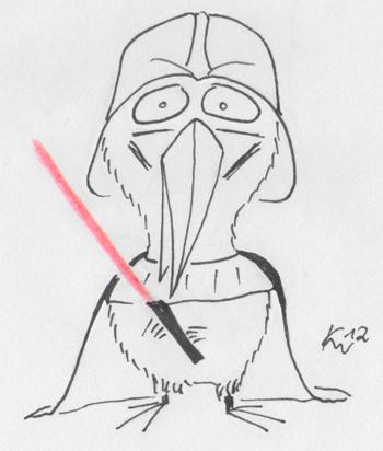 Darth Kiwi