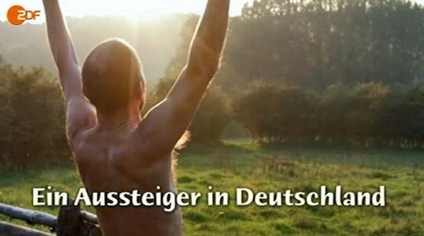 Selbstversorger Gottfried 2, ZDF