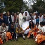 Wedding in Afrika 1