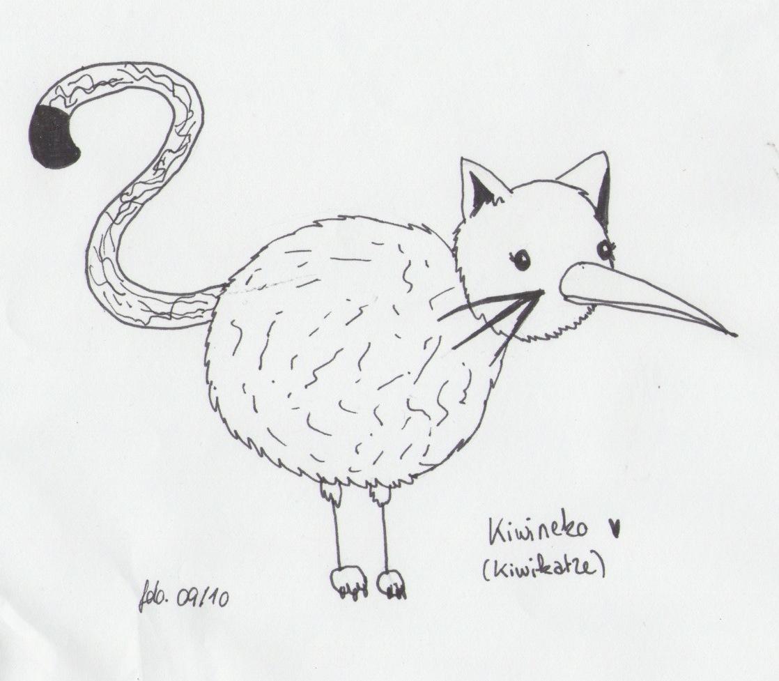 Kiwineko