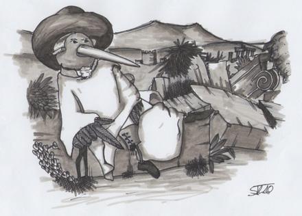 Poesiekiwi by Stefan