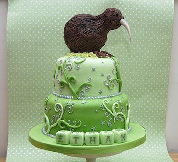 Kiwi-Kuchen 3