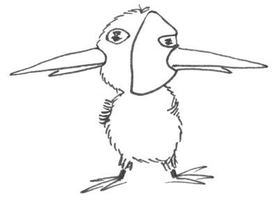 Der gute Kiwi von Sezuan