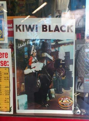 Kiwi-Schuhcreme 2